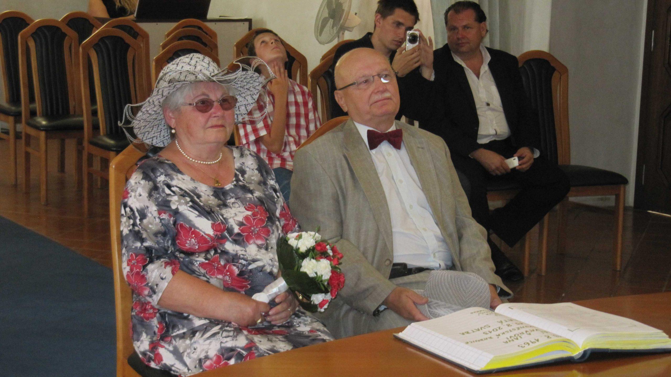 zlasta svatba vavrovi