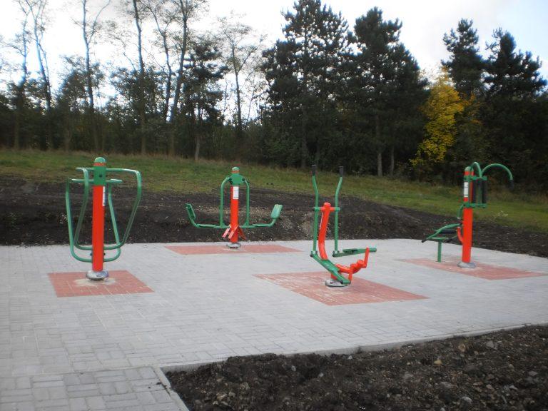 fitness park 10 2014